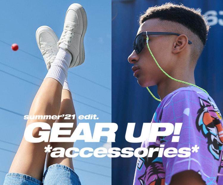 Gear Up Cropp