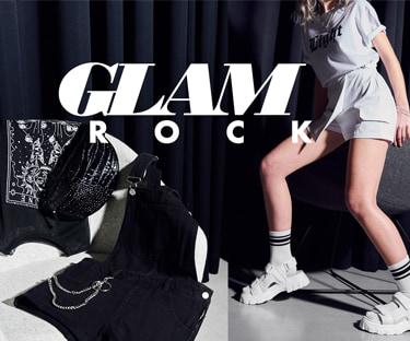 Glam Rock Cropp