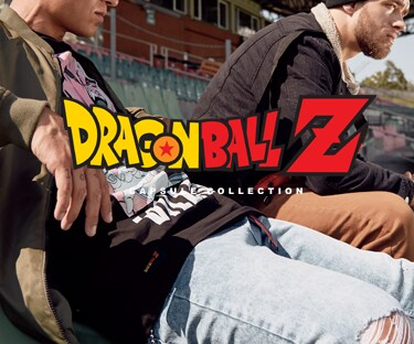 Dragon Ball Cropp