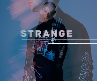 Strange Cropp