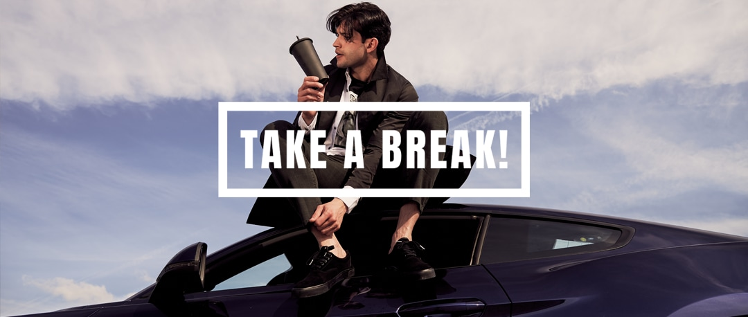 Take a break Cropp