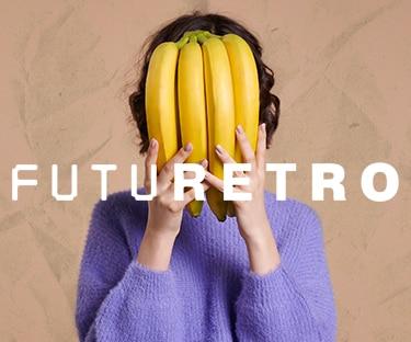 Futuretro Cropp