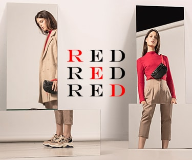 Red Cropp