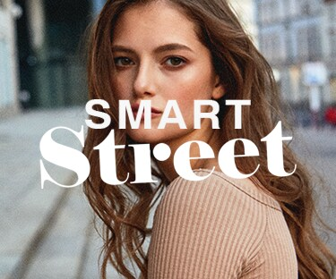 Smart street Cropp