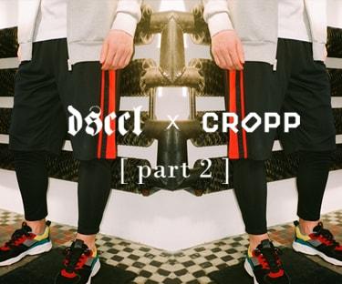 Shorts Cropp