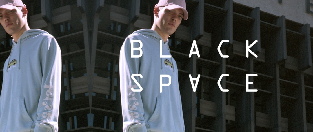 Black space Cropp