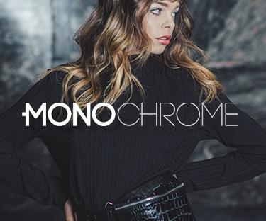 Monochrome Cropp