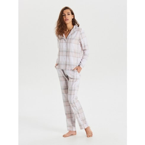 Rūtaina pidžama