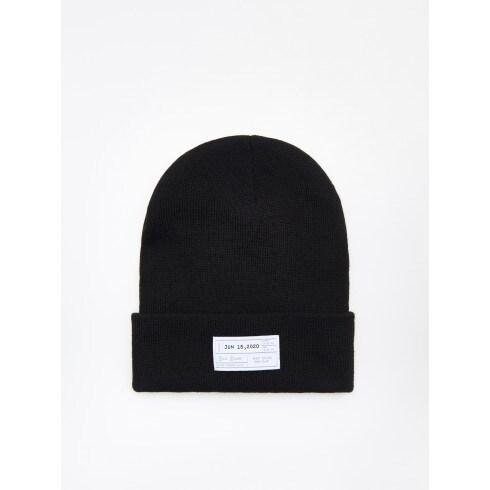 Cepure ar apšuvi