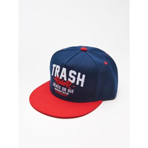 Cepure ar uzrakstu