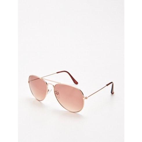 Lidotāja stila brilles