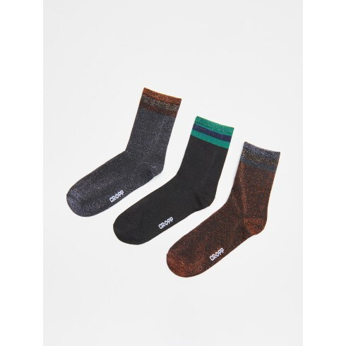 Sokid, pakis 3 paari