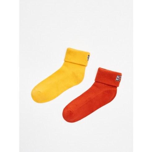 2 paari sokke