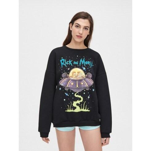 Pidžaamakomplekt Rick&Morty