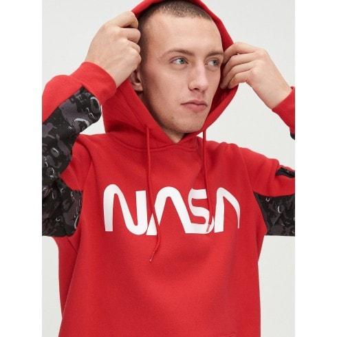 NASA dressipluus