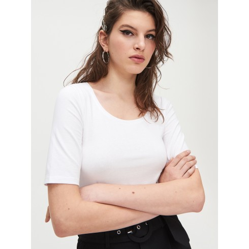 Basic majica kratkih rukava