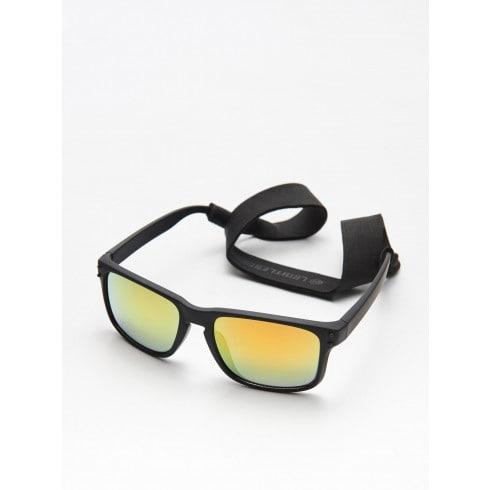 Sunčane naočale s rastezljivom trakom za nošenje oko vrata