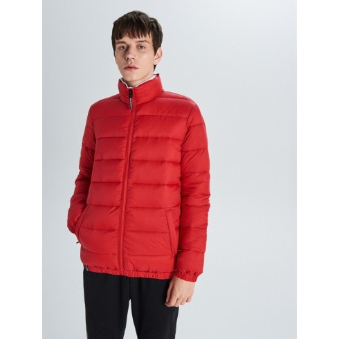 Стьобана куртка