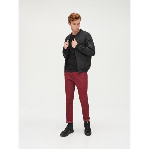Вузькі штани basic