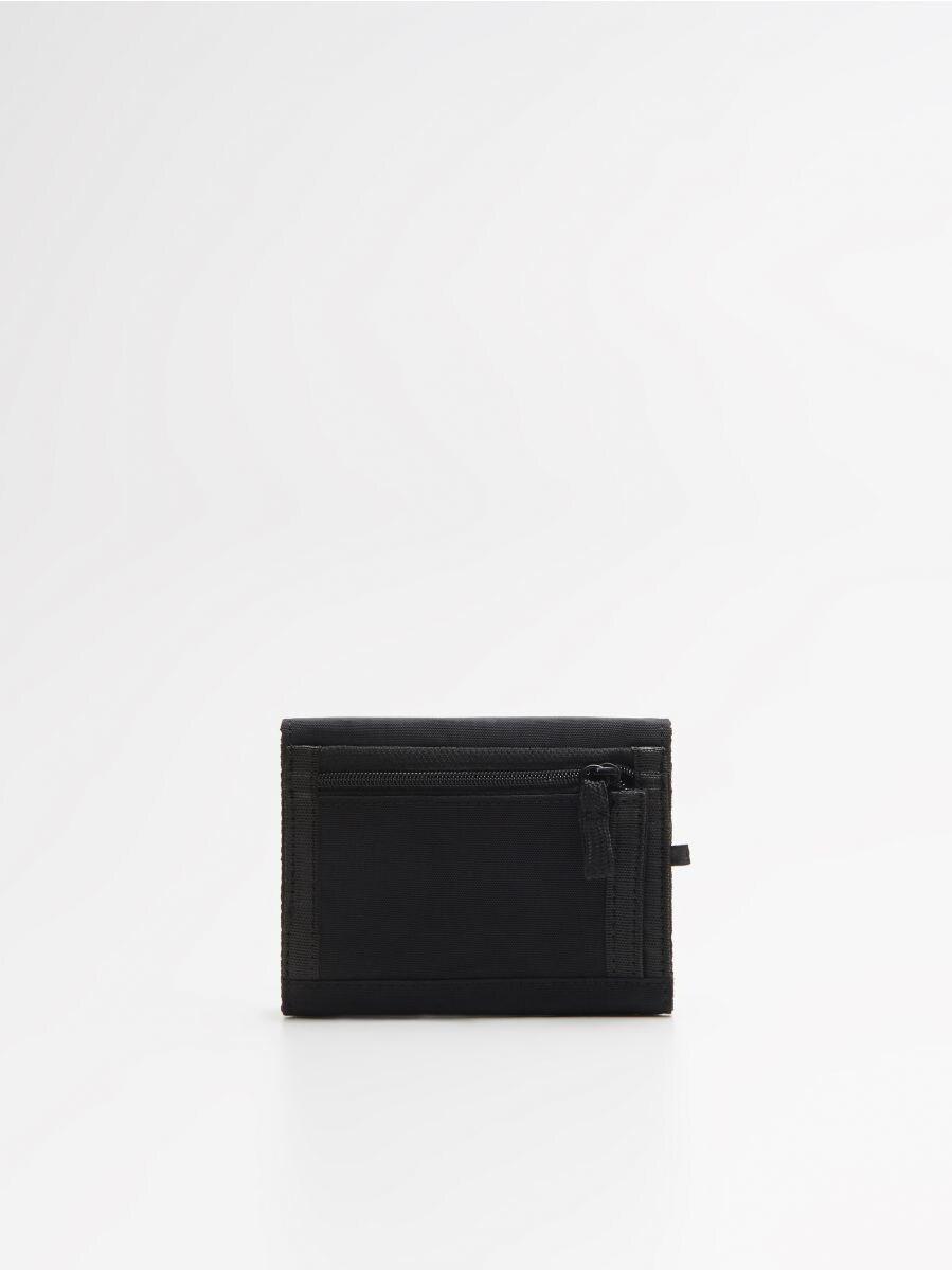 Бумажник - черный - WC062-99X - Cropp - 3