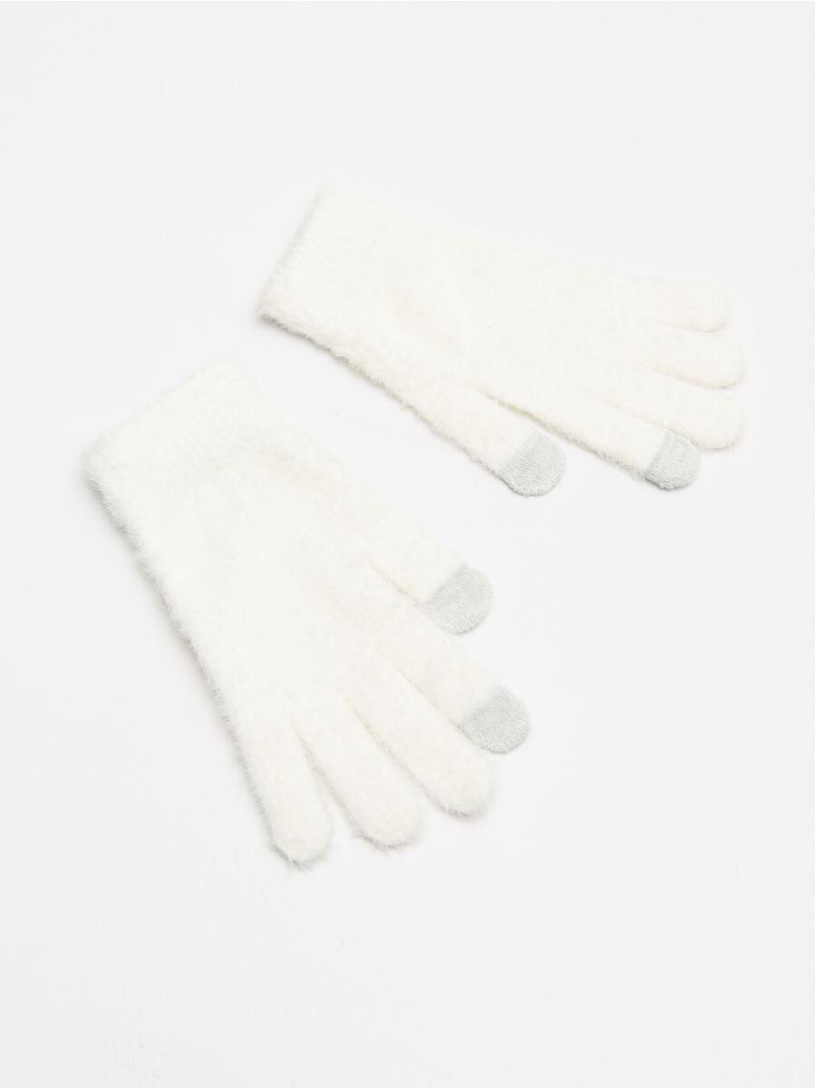 Перчатки - SLONOVAČA - WD987-01X - Cropp - 1