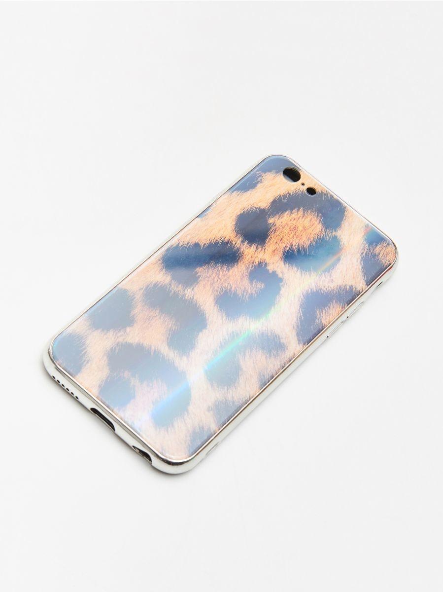 Чехол для iPhone 6 - коричневый - XA348-84X - Cropp - 2