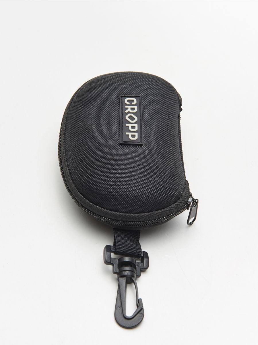 Солнцезащитные очки - черный - XY900-99X - Cropp - 4