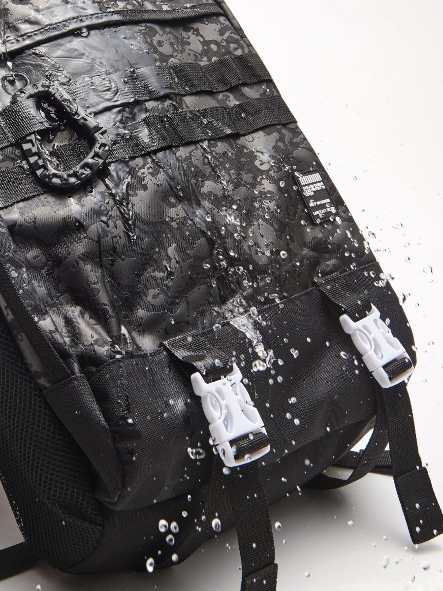 Рюкзак NASA с брелоком - черный - XR495-99X - Cropp - 1