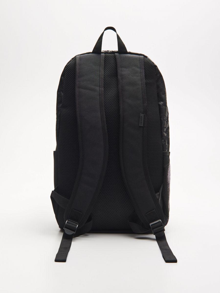 Рюкзак NASA с брелоком - черный - XR495-99X - Cropp - 4