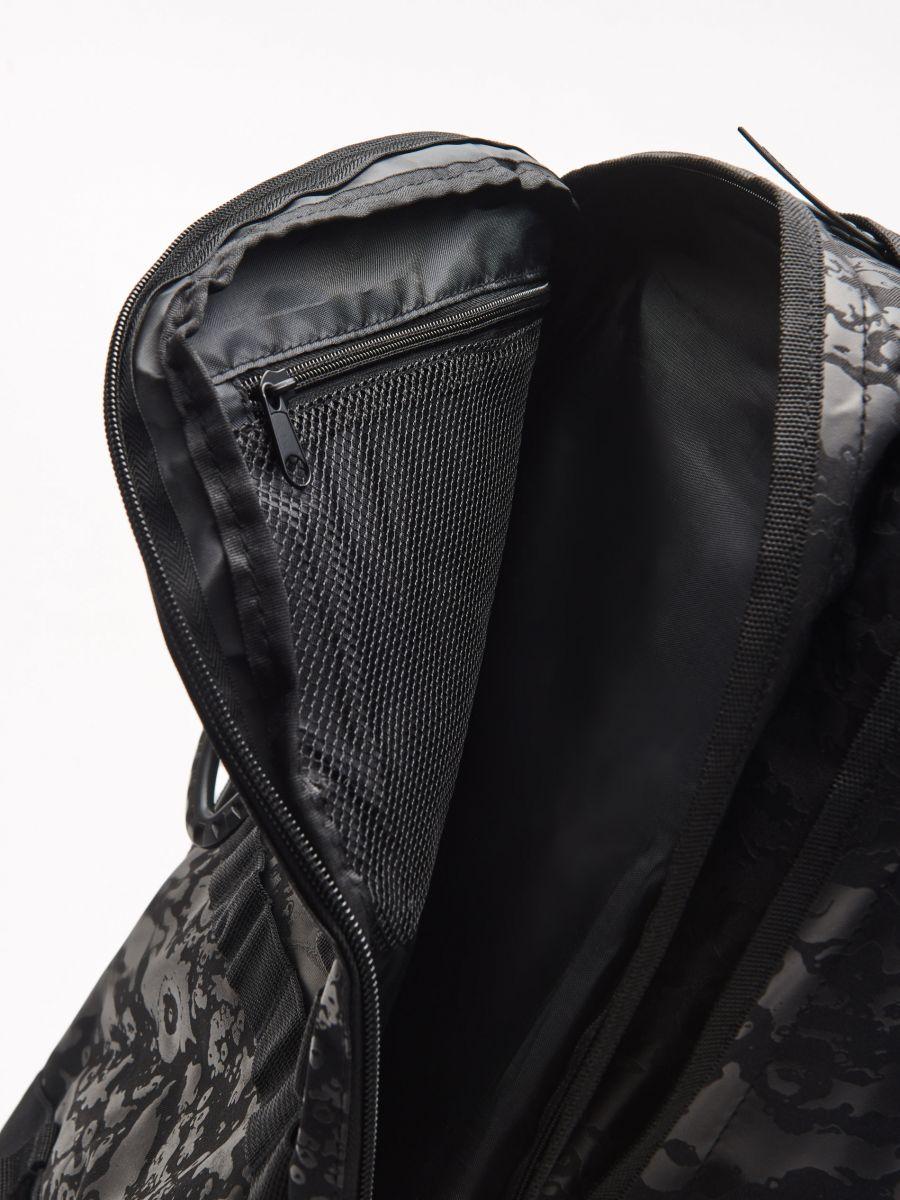 Рюкзак NASA с брелоком - черный - XR495-99X - Cropp - 5