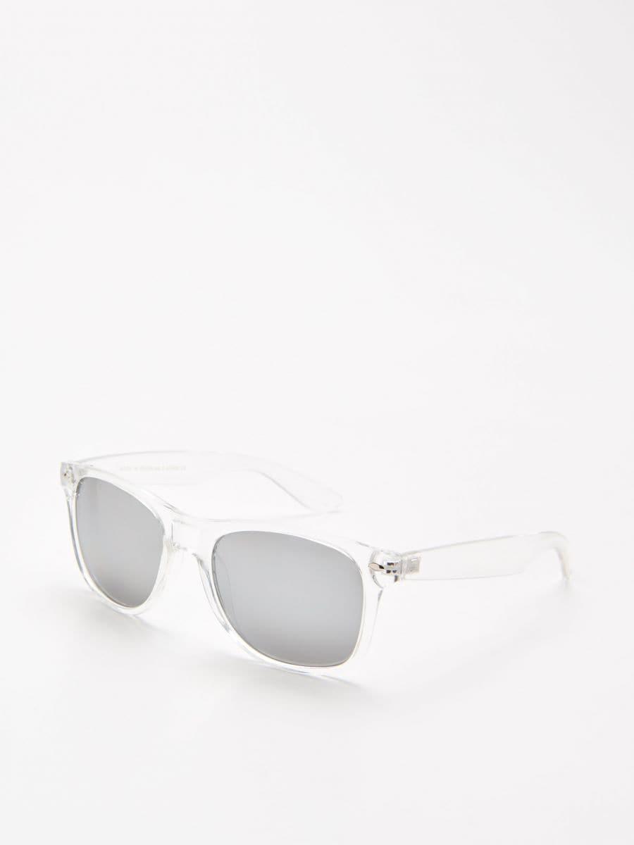 Солнцезащитные очки - белый - XX452-00X - Cropp - 1