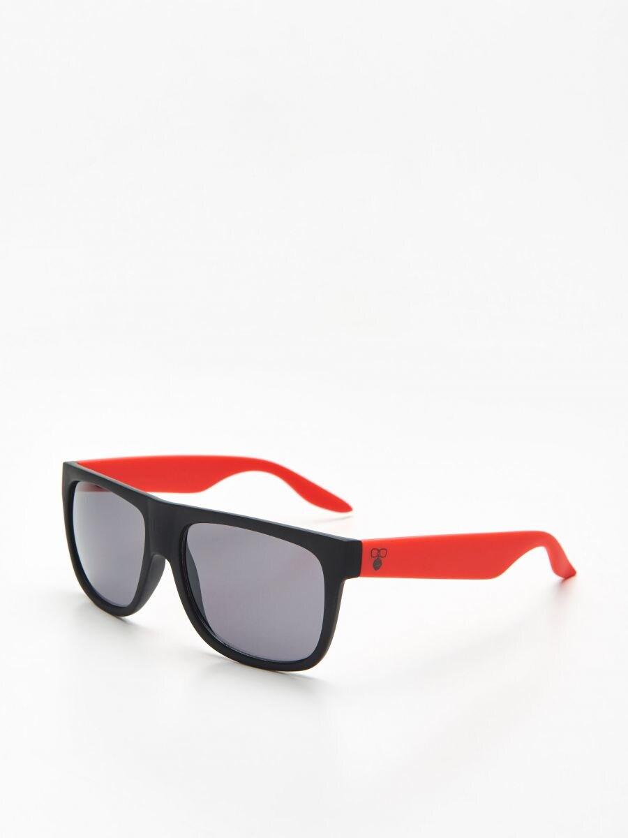 Солнцезащитные очки - красный - XY898-33X - Cropp - 1