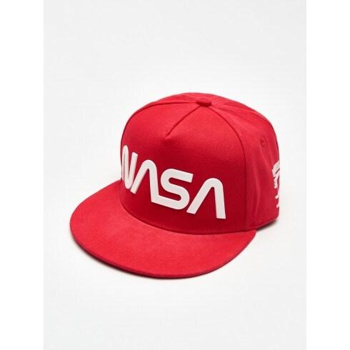 Кепка NASA