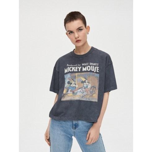 Блузка Mickey Mouse