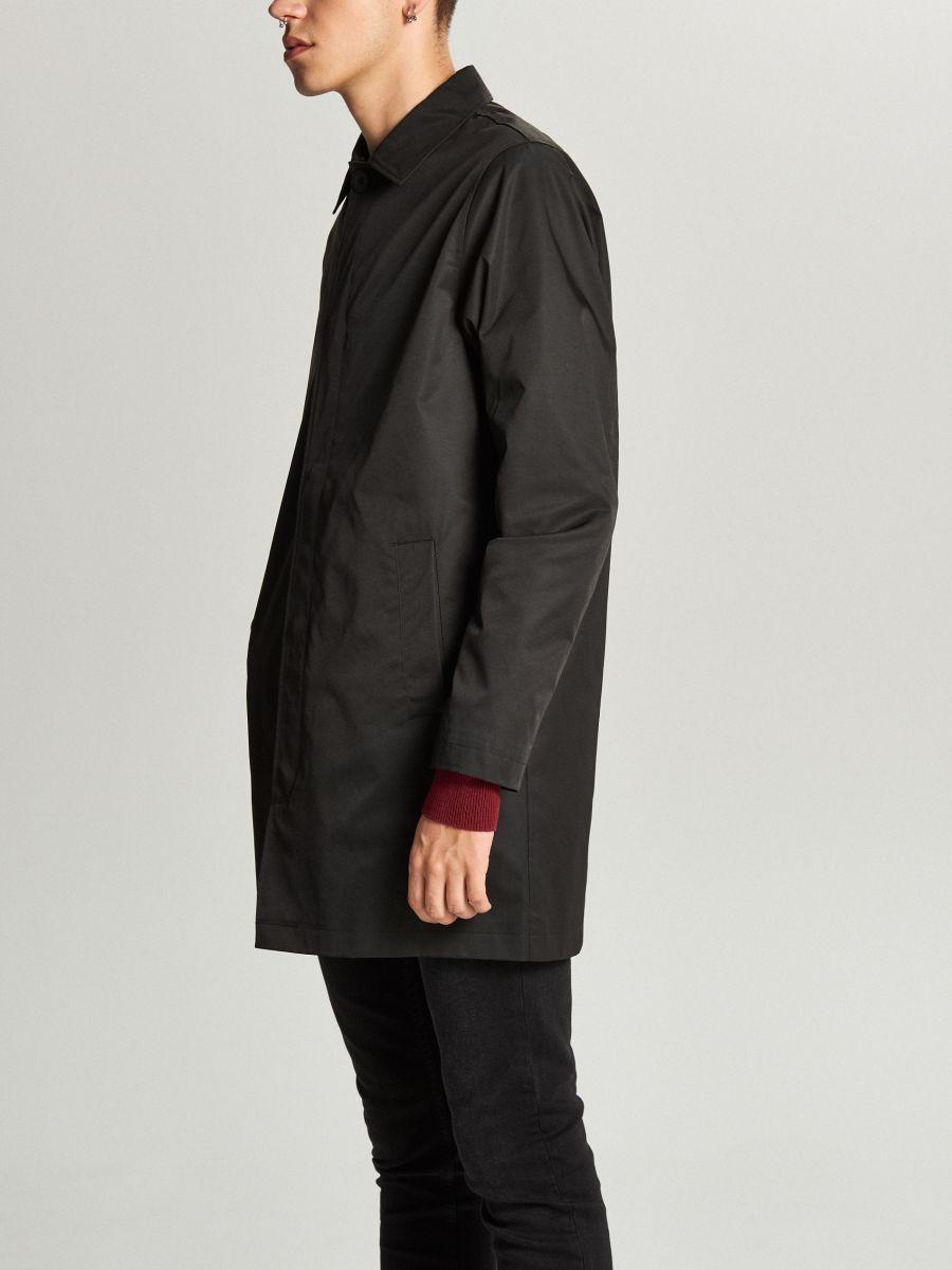 Könnyű kabát - NEGRU - WL841-99X - Cropp - 4