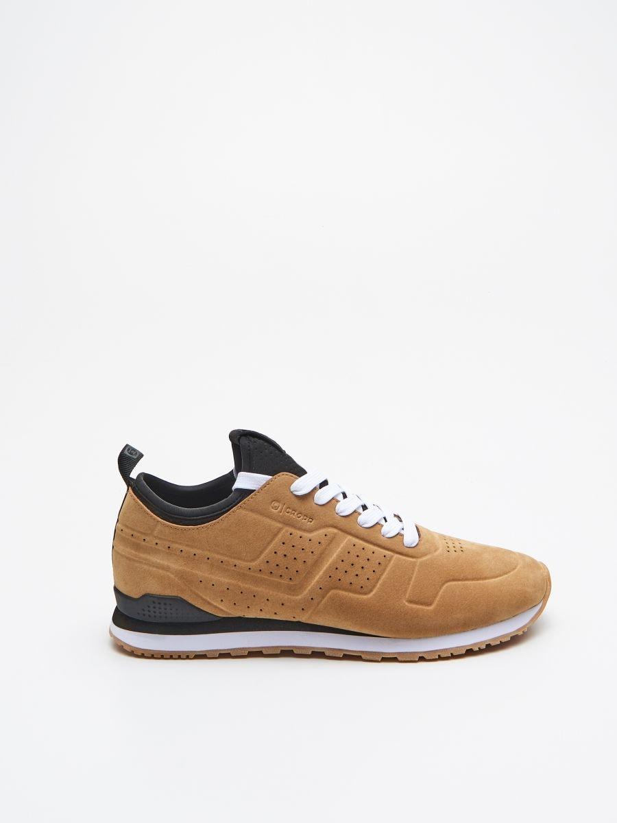 Pantofi Sneakers - GALBEN - WN931-18X - Cropp - 1