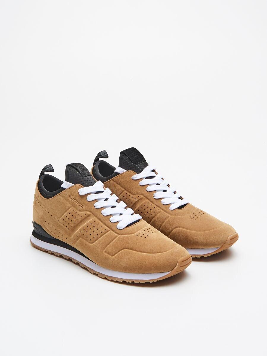 Pantofi Sneakers - GALBEN - WN931-18X - Cropp - 3