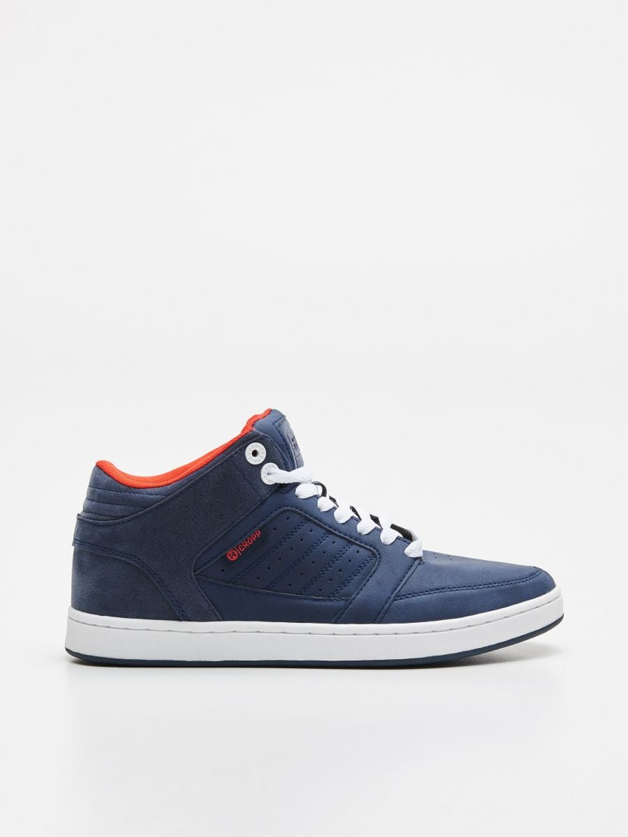 MEN`S SNEAKERS - BLEUMARIN - WN935-59X - Cropp - 1