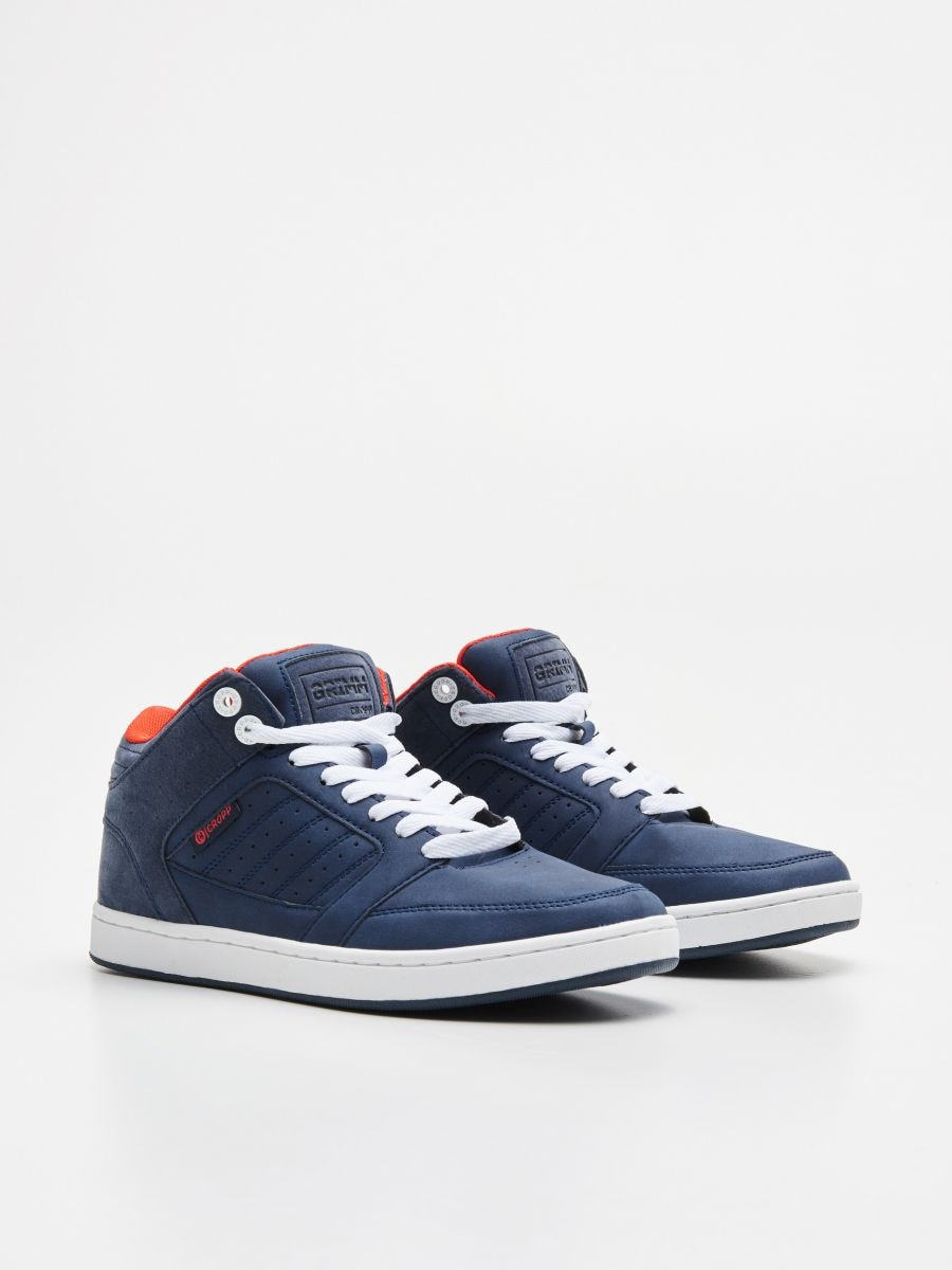 MEN`S SNEAKERS - BLEUMARIN - WN935-59X - Cropp - 3