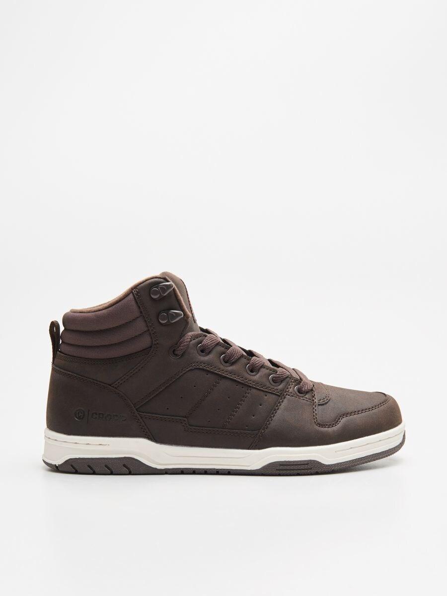 Sneakerși înalți - MARO - WN940-88X - Cropp - 1