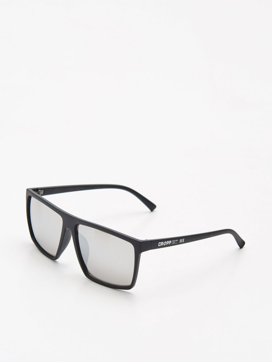 Ochelari de soare - GRI - XY897-90X - Cropp - 1