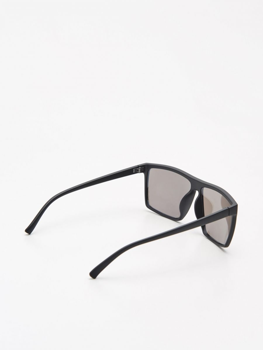 Ochelari de soare - GRI - XY897-90X - Cropp - 2