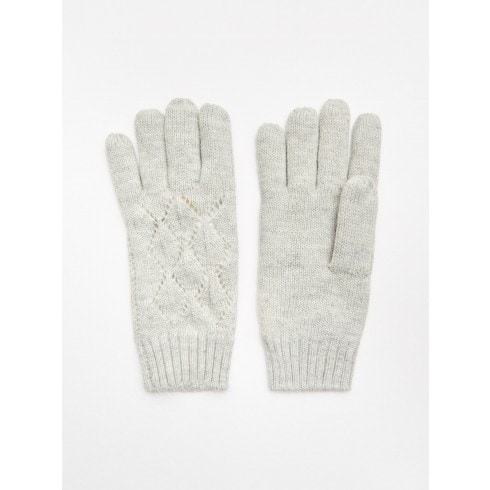 Mănuși cu cinci degete