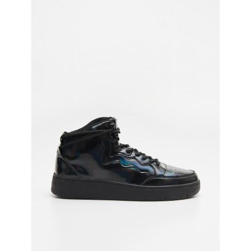 Pantofi Sneakers peste gleznă