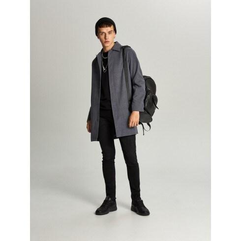Könnyű kabát