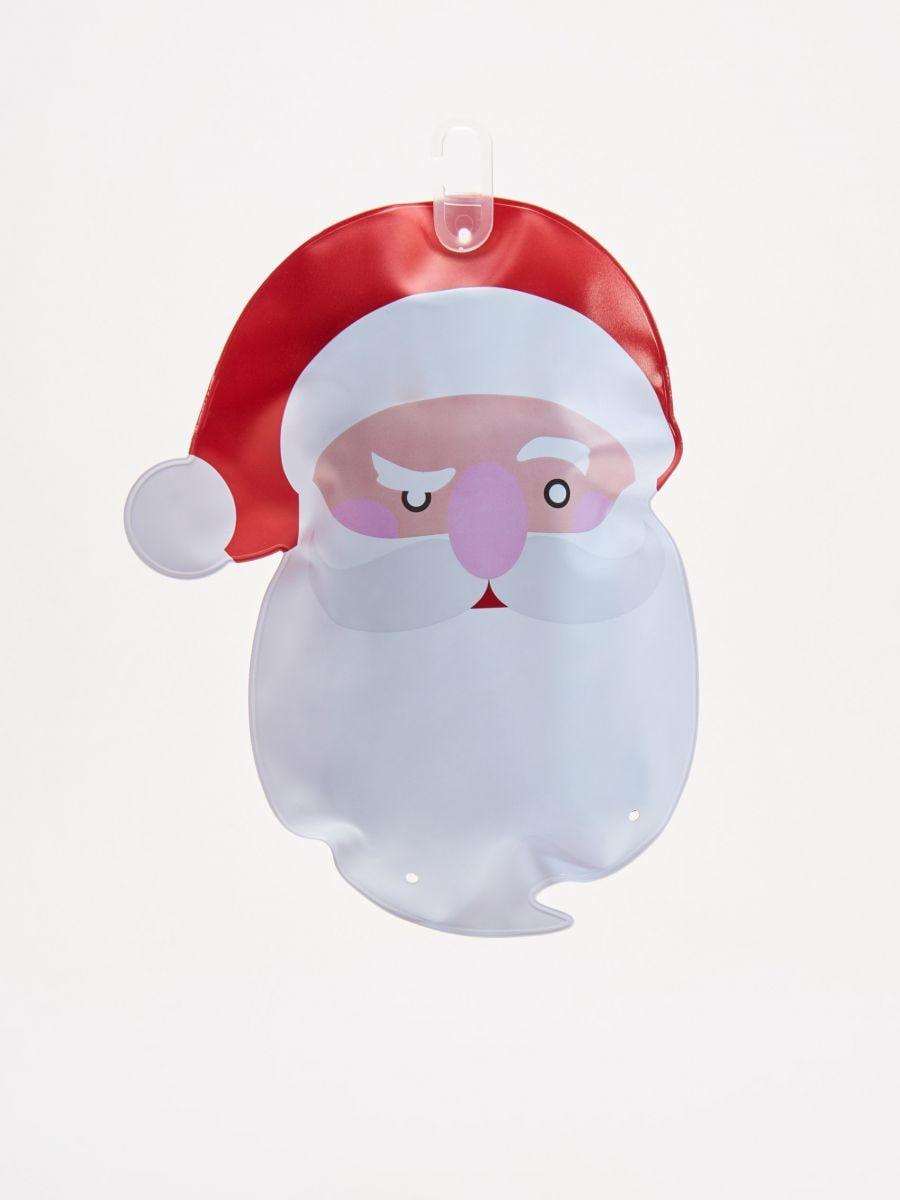 Boxeralsó karácsonyi csomagolásban - FEHÉR - XF180-00X - Cropp - 2