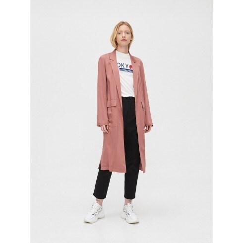 Hosszú kabát