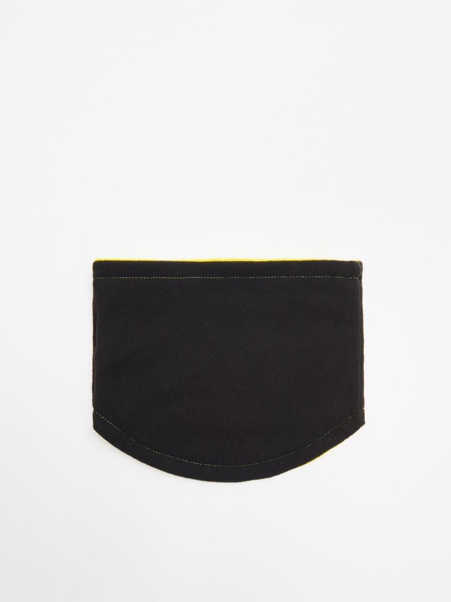 Circle scarf - GRÜN - WA013-71X - Cropp - 5