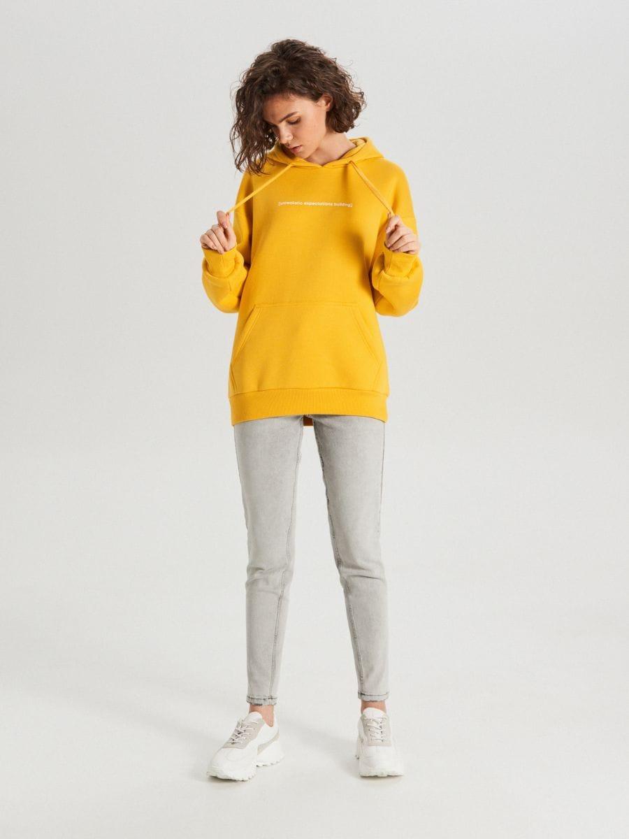 Comfort fit jeans - HELLGRAU - WC910-09J - Cropp - 1