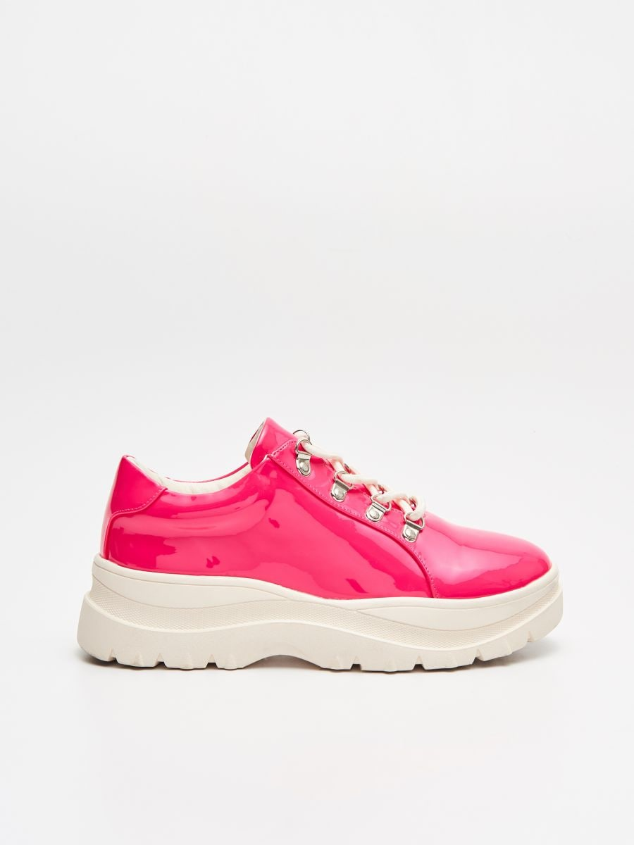 Thick-soled shoes - ROSA - WE865-43X - Cropp - 1